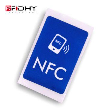Android Mobile Phone Anti-metal RFID MIFARE Ultralight Label