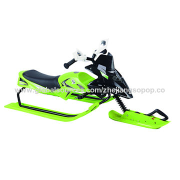 China Wholesale cheap kids snow sled for child toy on Global