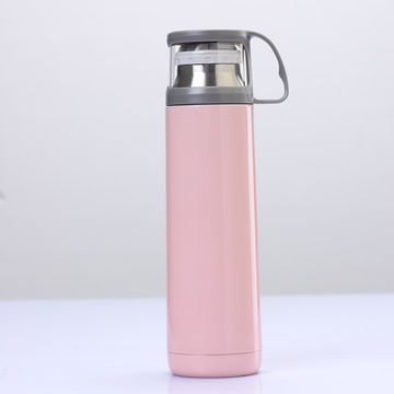 China Vacuum flask, made of double wall stainless steel, keep water hot and cold
