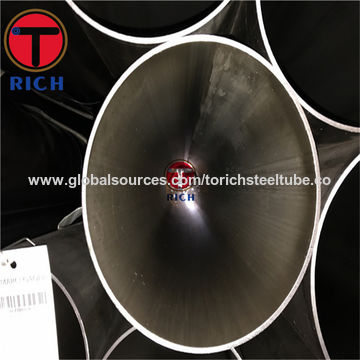 China DOM Steel Tube from Ningbo Wholesaler: Torich International Co