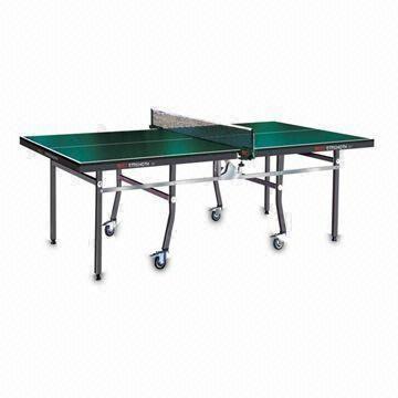 International Standard Ping Pong Table Tennis Made Of MDF Global - International ping pong table