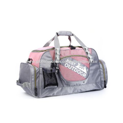 f1af9a6169 China Duffel bag from Quanzhou Manufacturer  Quanzhou Best Bags Co ...