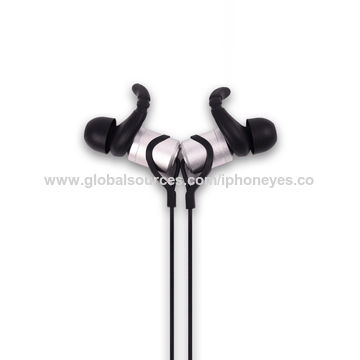 China Bluetooth Headphones Wireless Sport Earbuds, Upgraded Wearing Comfort, In-Ear Earphones for Running