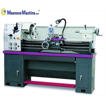 13 X 40 Inch Metal Bench Lathe Machine Mm D330x1000 Global Sources
