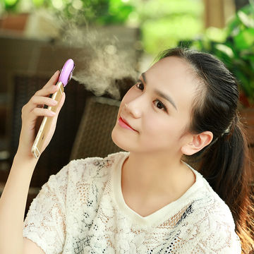 China Mist impeller mist cell phone humidifier