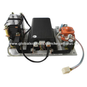 24v 200a Electric Vehicle Dc Motor Controller Global Sources
