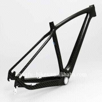 Carbon Bike Frame ,new 29er Mtb Frame Fm056 | Global Sources
