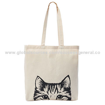 China Canvas shopping bags from Wenzhou Trading Company: Wenzhou ...