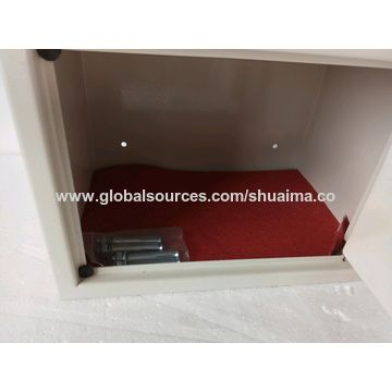 China Electronic Digital Safe, 350*250*250mm