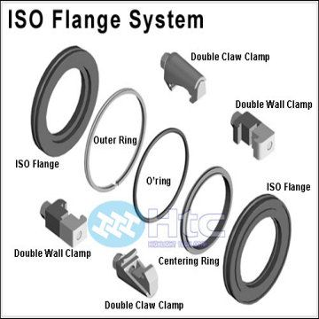 Vacuum Flanges-iso Flanges   Global Sources