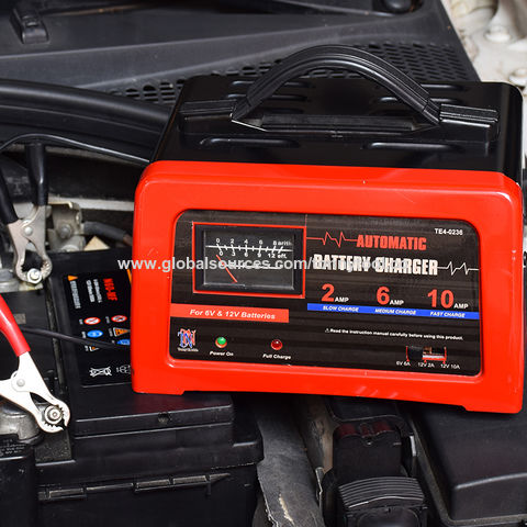 china 12v car battery charger, fully protected against overchargecar battery charger china car battery charger
