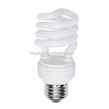 T2 Energy Saving Lamp( Half Spiral 8w ) | Global Sources