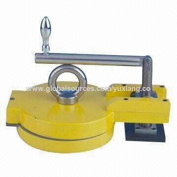 China Super Power Fixing Magnet Assembly with Safe-release