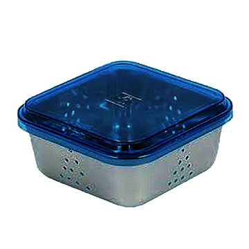 Food storage container India Food storage container  sc 1 st  Global Sources & Ventilated food storage container for refrigerators | Global Sources