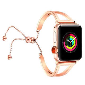 78f7e966a09 China Stainless Steel band for apple watch series 4 from Shenzhen ...