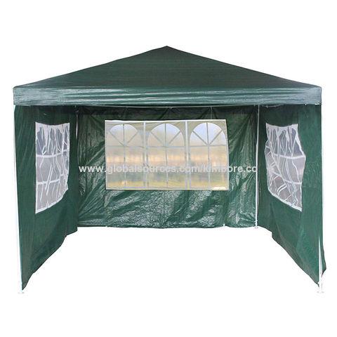 Party Side Wall Shelter Windbar Tent Waterproof Canopy Gazebo Sides Marquee