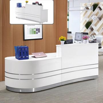 Office Spa Salon Reception Desk, Salon Reception Desk