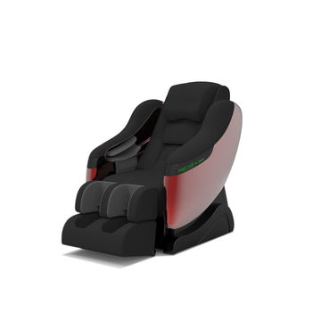 China 2014 New 3D Massage Chair