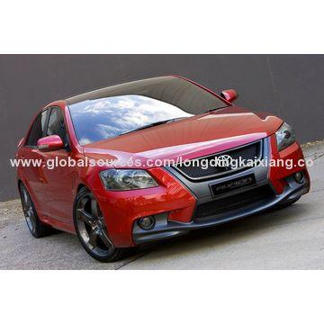 China Led Modified Toyota Camry 2017 Head Lamp