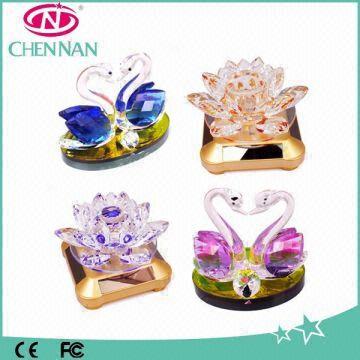 2015 Yiwu Crystal Gift Item Wholesale Cheap India Wedding