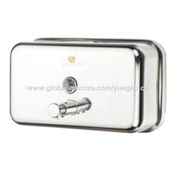 China Soap dispenser from Guangzhou Importer: Guangzhou Yuegao