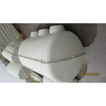 Mini septic tank size 1m3 to1 5m3 | Global Sources