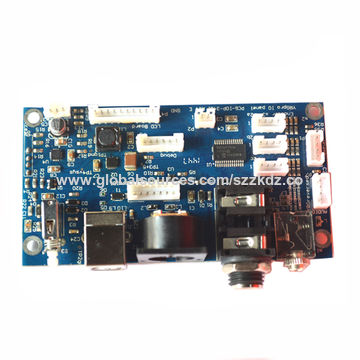 High quality medical military and aerospace PCB
