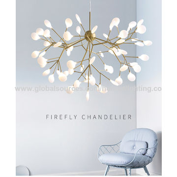 China Firefly pendant lamp light chandelier from Zhongshan