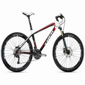 Trek Elite XC 9.7 2011 Mountain Bike Price : $1,690.00 Frame:TCT ...