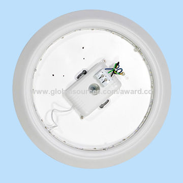 Led oyster ceiling light 30w with microwave daylight and motion led oyster ceiling light china led oyster ceiling light mozeypictures Gallery