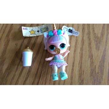 Lol Surprise Confetti Pop Series 3 Wave 2 Unicorn Big Sister