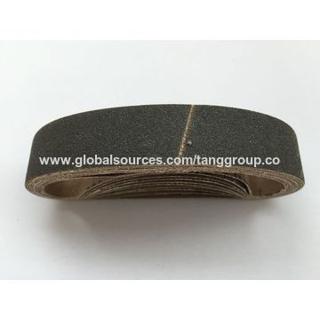 China 704068 Propack sharpening bands, carbure silicium G150 L=295 Q=200 for Lectra FX72 cutter