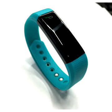 China 2017 Hot New Sports Fitness Tracker Bluetooth Bracelet Watches