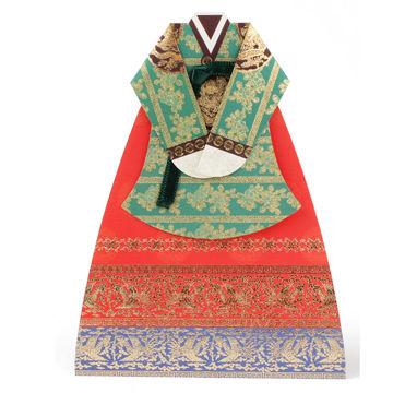 Handmade korean traditional hanbok greeting cards global sources handmade korean traditional hanbok greeting cards south korea handmade korean traditional hanbok greeting cards m4hsunfo