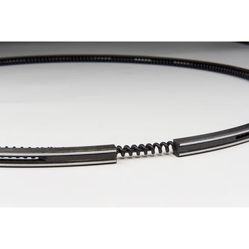 China Hydraulic cylinder piston seal ring