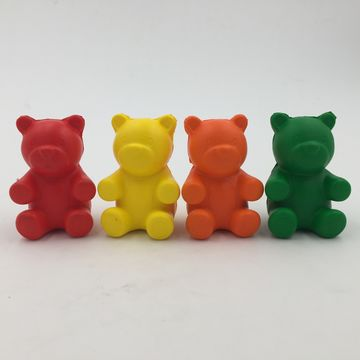 28a2bcc10 China Little bear foam PU stress toy from Cixi Manufacturer  Cixi ...