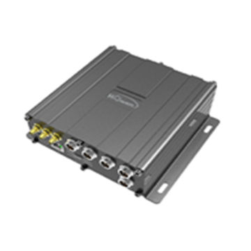 China Best 4Channel AHD SD Card Mobile DVR with GPS, 3G WIFI for Mobile video surveillance.