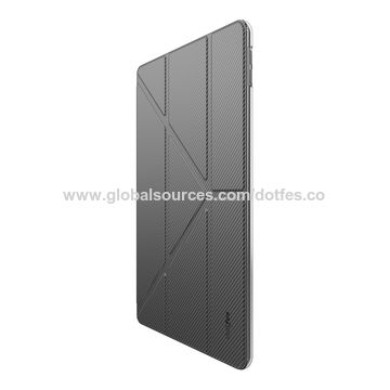 China Smart Case With Hard Back Cover For Ipad Pro 105 From