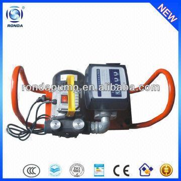 Ytb 12 Volt Fuel Oil Transfer Pump Assembly | Global Sources