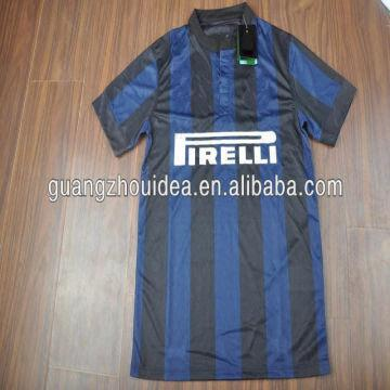 7df5d9decb5 China Hot Sale!new 13 14 Top Thailand Quality Inter Milan Home Player  Version