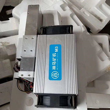 China Cheetah F1 24T with PSU ASIC Miner for Bitcoin on