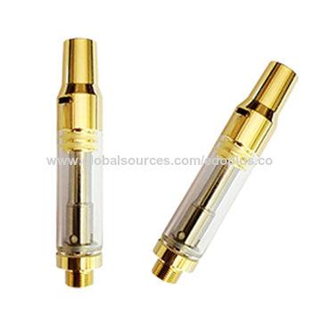 China Newest design 510 thread vape pen ecig cbd atomizers