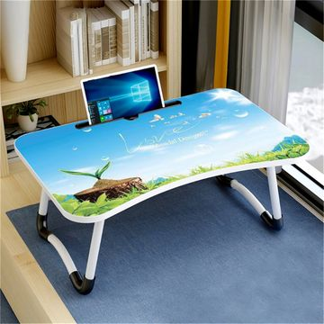 China Save Space Foldable High Quality Small Easy Laptop Table Adjustable For Study And Office On Global Sources Desk - How To Make A Small Folding Table