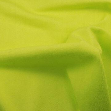 3c1d177b881 Taiwan Jersey Fabric, Made of 60% Pima Cotton + 40% Poly with Wicking
