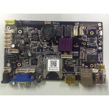 M7 Allwinner A83T PROCESSOR ,open source mini PC development Main
