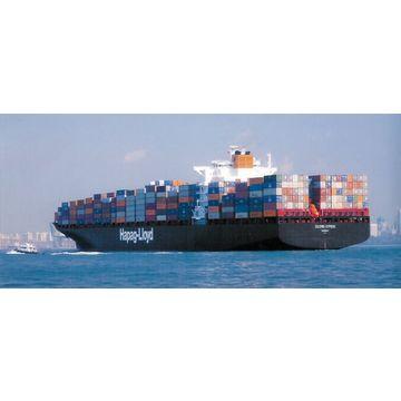 DAP Sea Freight
