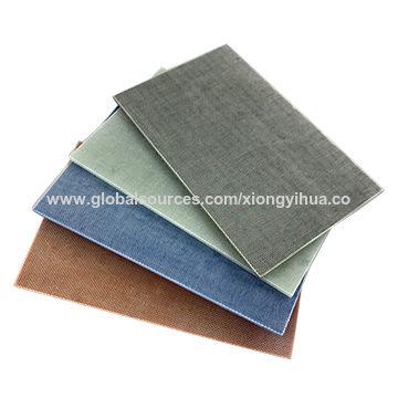 China Epoxy resin G10/ FR4 Epoxy fiberglass sheet on Global