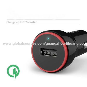China In-car charger