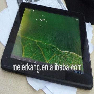 9 7inch Android Rockchip Rk3066 (dual Cortex ) Tablet Pc | Global