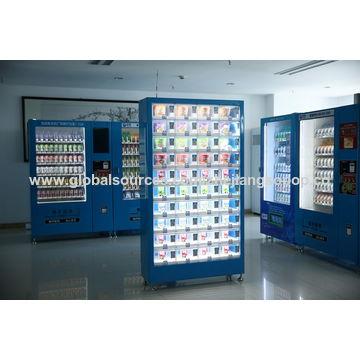vending machine Shoe